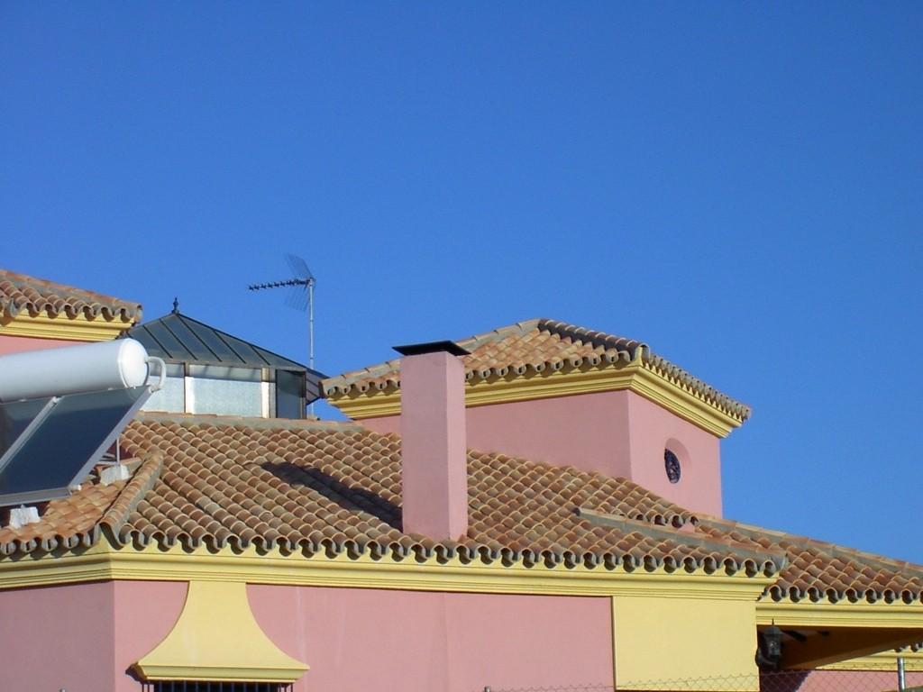 Unifamiliar (Mairena del Alcor, Sevilla)