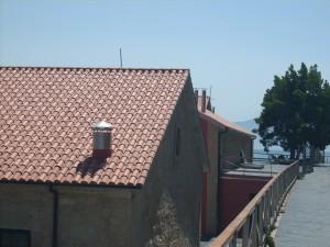 Antigua Lonja de Muros (Espagne)