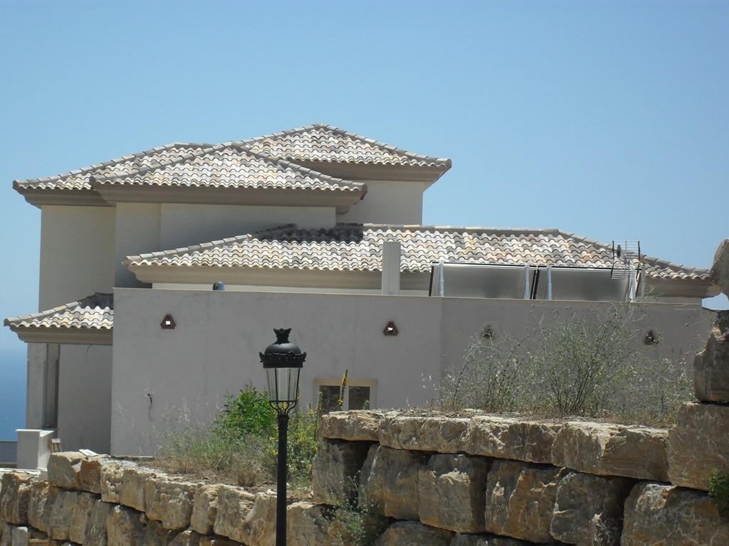 Unifamiliares (Mijas – Málaga)