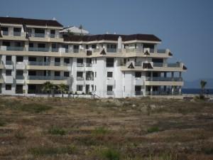Apartamentos (Sabinillas – Málaga)