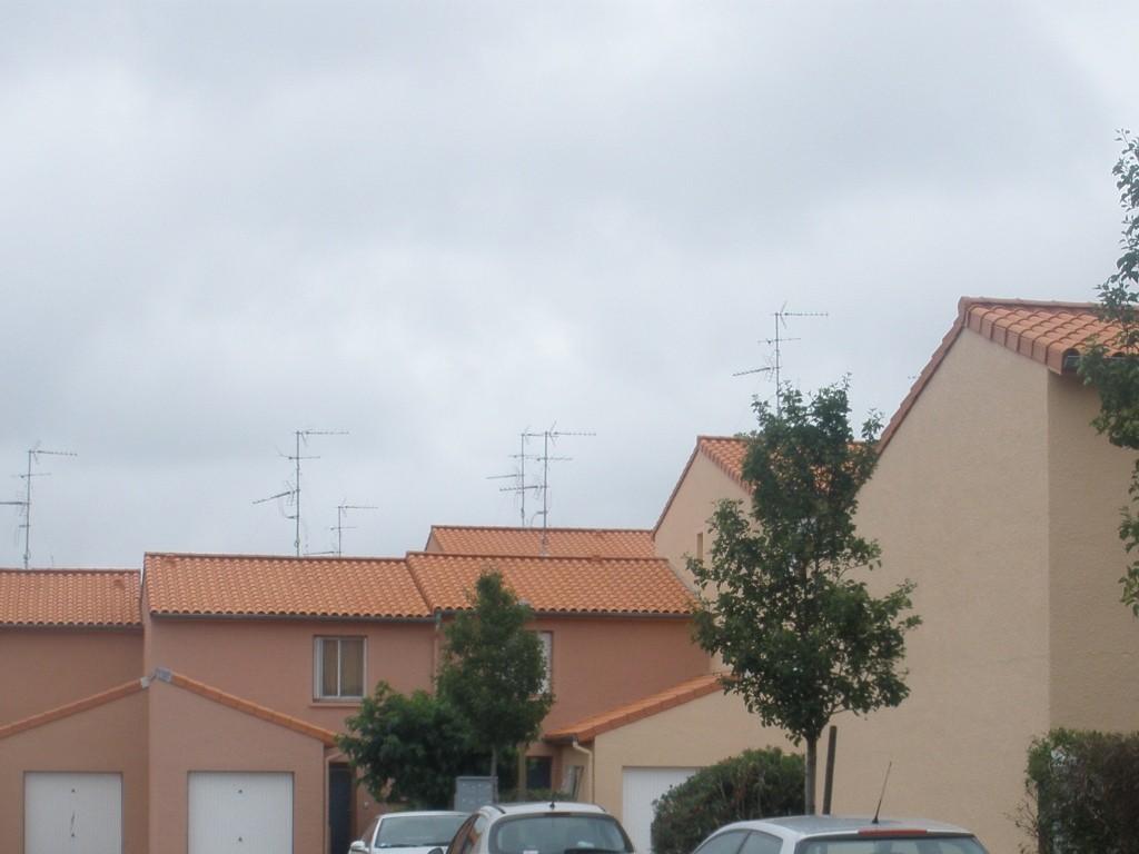 Unifamiliares (Toulouse – Francia)