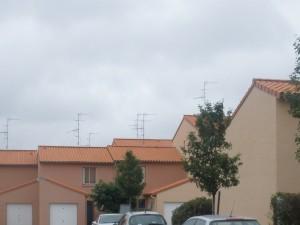 Maisons individuelles (Toulouse - France)
