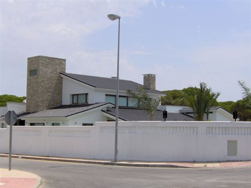 Unifamiliar  en Chiclana (Cádiz)