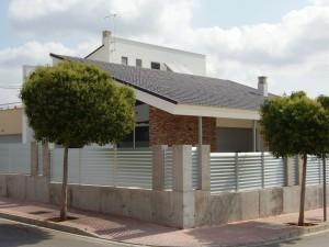 Maison (Vall`Duixo - Castellón)