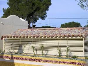 Parc (L´ Eliana - Valencia)