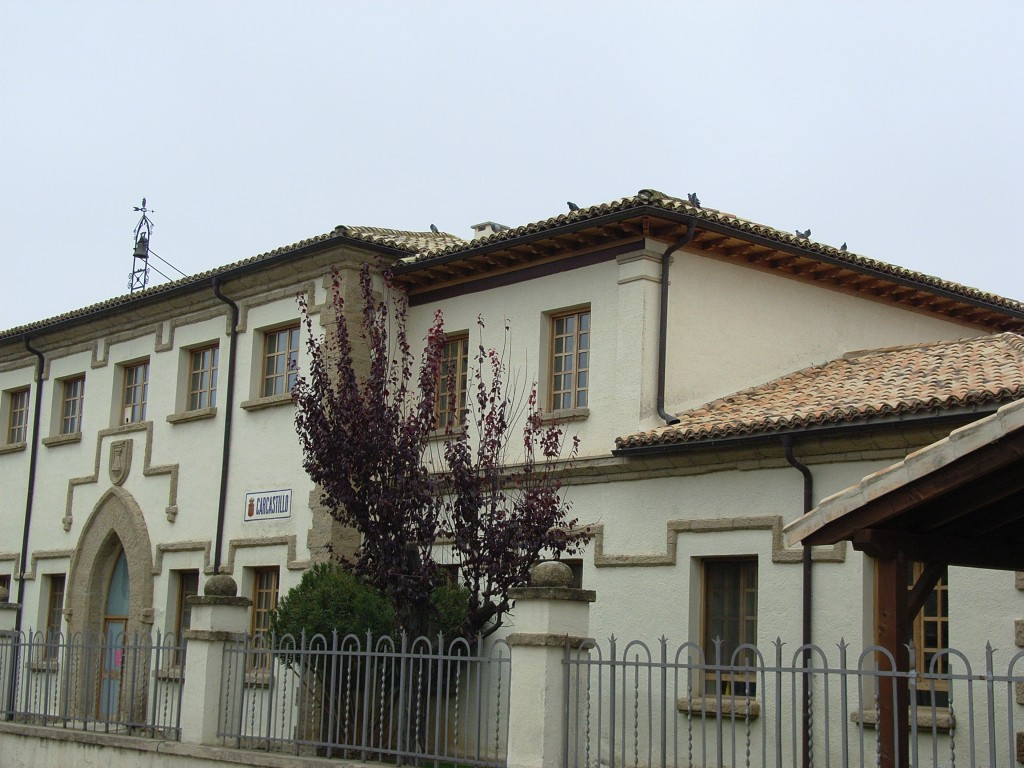 Escuela Infantil (Carcastillo – Navarra)