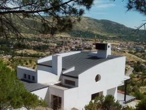 Maison (Robledo de Chavela - Madrid)