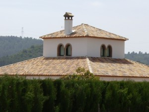 Maison (Borriol - Castellón)