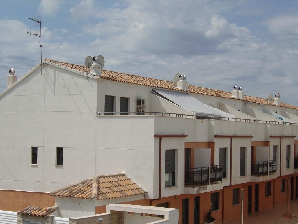 Adosados (Almazora – Castellón)