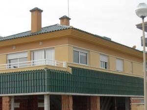 Maison  (Miramar - Valencia)