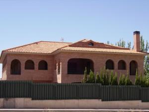 Unifamiliar (Urb. Montecanal  – Zaragoza)