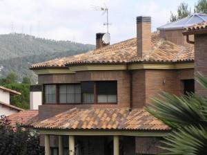 Maison (Begues - Barcelona)