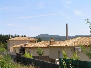 Maisons (Riells i Viabrea - Gerona)