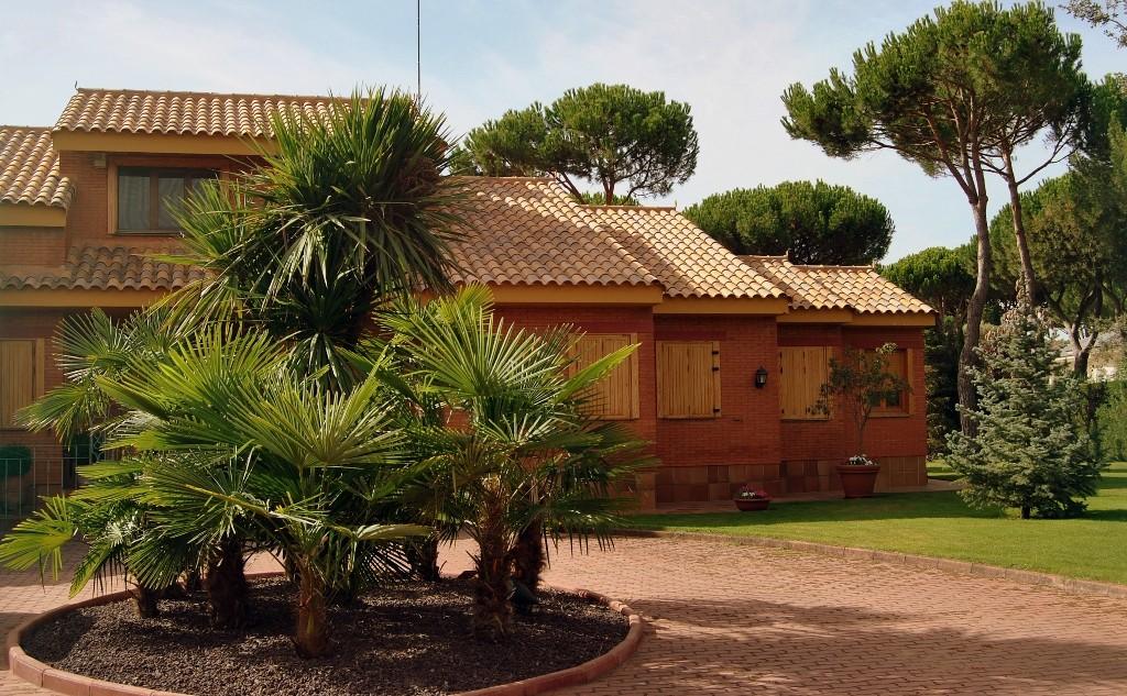 Unifamiliar (Tordesillas – Valladolid)