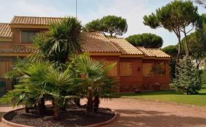 Maison (Tordesillas - Valladolid)