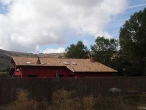 Unifamiliar en Soria | Tejas Borja