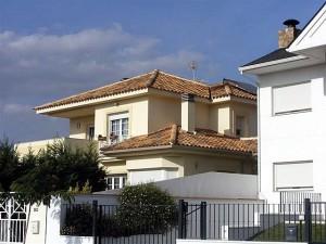 Maison (Zafra - Badajoz)