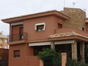 Maison (Almendralejo - Badajoz)