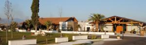 Restaurant et banquets Al Bosco (Talavera - Toledo)