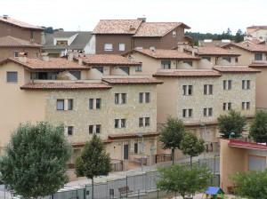 Houses (Moià - Barcelona)