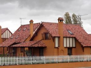 Maison individuelle (León)