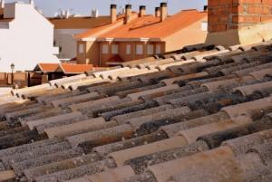 Maison (Illesca - Toledo)
