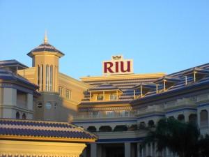 Hotel Riu Atlántico (Huelva - España)