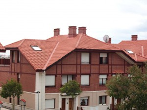 Logements (País Vasco)