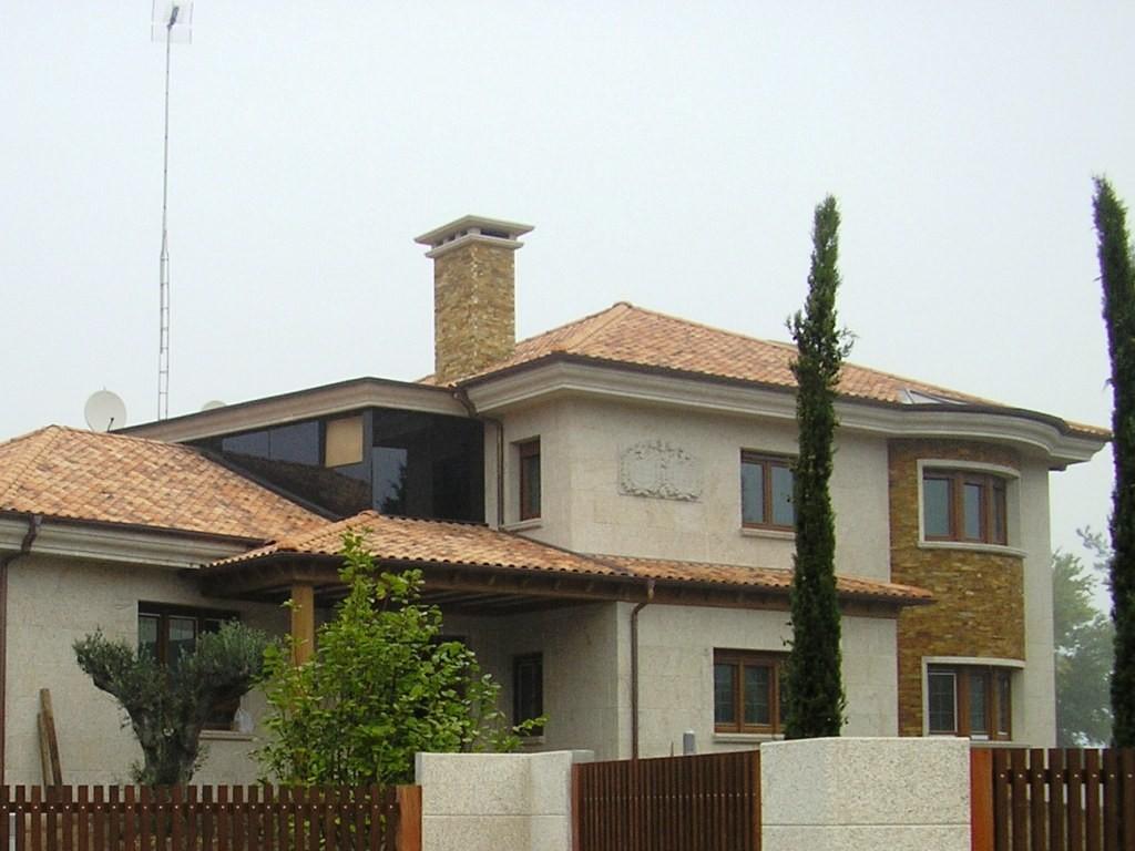 Unifamiliar (Lugo)