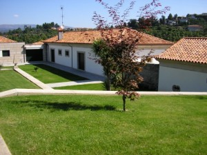 Quinta (Cabeceira do Basto – Portugal)