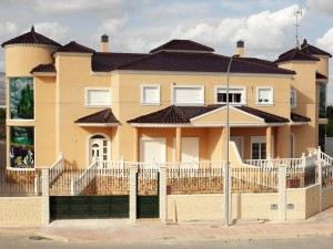 House (Murcia)
