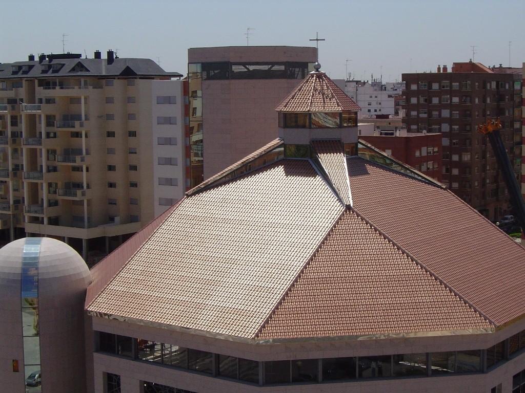 Iglesia de Orriols