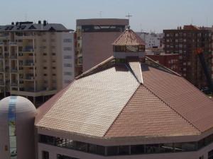 Église de Orriols