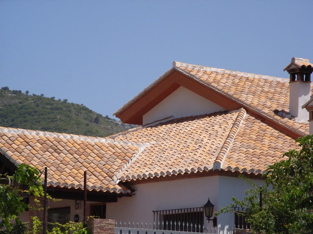 Unifamiliar (Huetor Santillán – Granada)