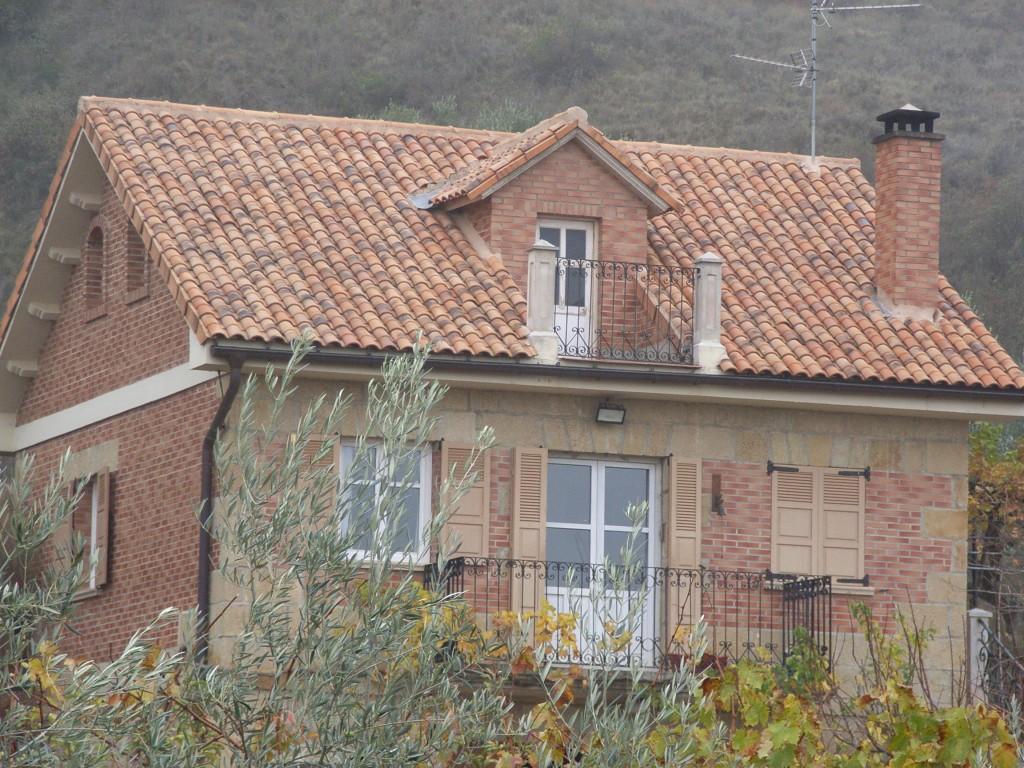 Unifamiliar (Alberite – La Rioja)