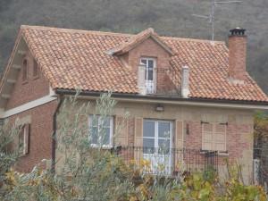 Unifamiliar (Alberite - La Rioja)