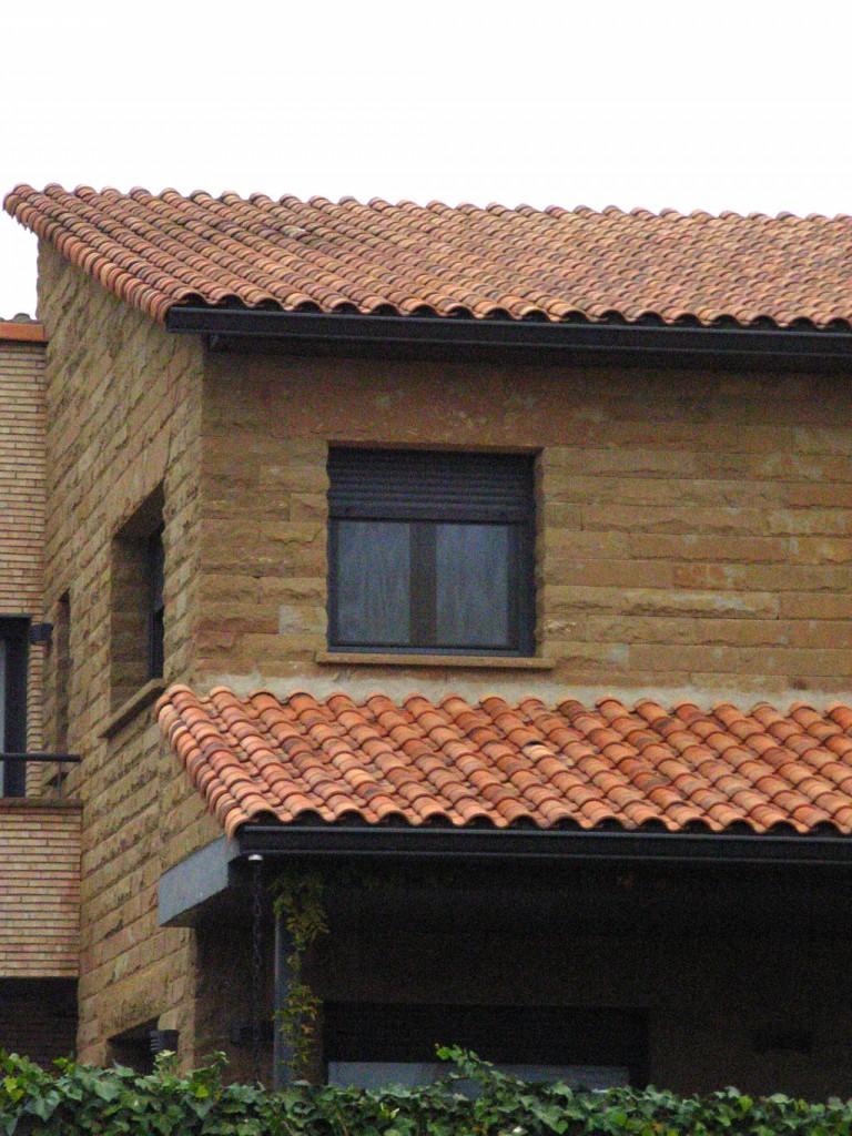 Unifamiliar (Peralta – Navarra)
