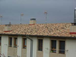 Houses (Sádaba - Zaragoza)