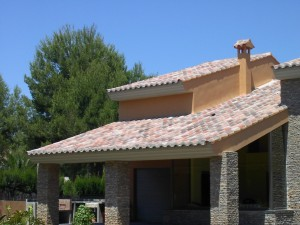 House (Urb. Portacoeli - Olocau, Valencia)
