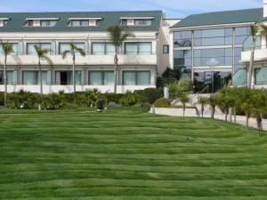Hotel***** La Calderona Spa Sport Club (Betera - Valencia)