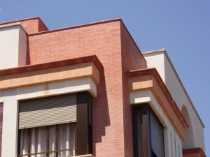 Bloque de viviendas (Nules - Castellón)