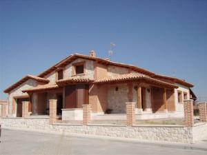 Unifamiliar (Chañe – Segovia)
