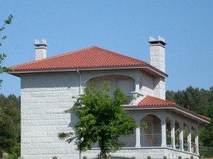 Maison (Pereiro de Aguiar - Orense)