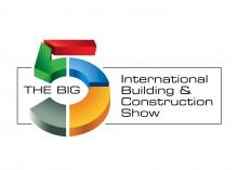 TEJAS BORJA: Big-5Dubai (logo)