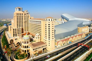 Mall of the Emirates (Dubai - EAU)