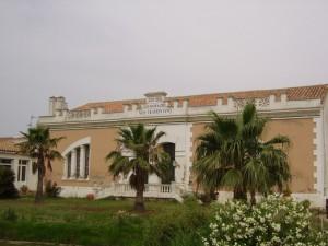 Mas Tramontano de Deltebre (Tarragona - Espagne)