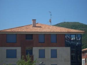Construction résidentielle (Allariz - Orense)
