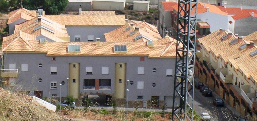 Viviendas (La Vall d´Uxo – Castellón)