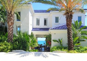 Blue mountain villas (Islas Turcas y Caicos)