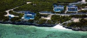 Blue mountain villas – tejas TB-4